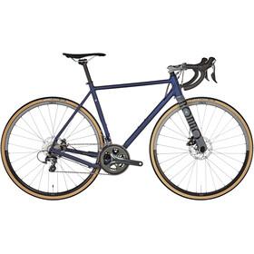 RONDO Hurt AL, blue/grey